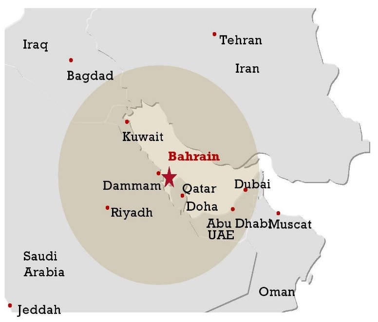 Why invest in Bahrain